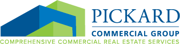 Pickard Commercial Group Logo